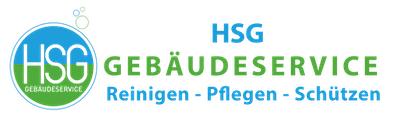 HSG Gebäudeservice Logo